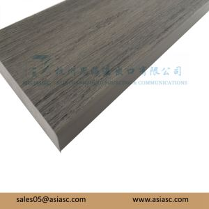 Outdoor Home Deco Decking Flooring for European Market pictures & photos