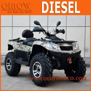 Diesel 900cc 4X4 Quadricycle, Cuatriciclos pictures & photos