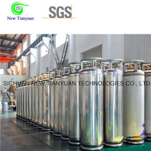 335L Effective Volume Ln2/Lar Liquefied Storage Tank Cylinder pictures & photos