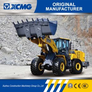 XCMG Official Manufacturer 11 Ton Wheel Loader for Sale pictures & photos