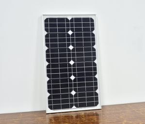 Monocrystalline Solar Panel 20watt for Sale