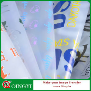 Qingyi Thermal Printing Film Guangzhou Shipping pictures & photos