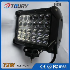 CREE 72W Auto Parts LED Spot Driving Lamp off Road LED Work Light pictures & photos