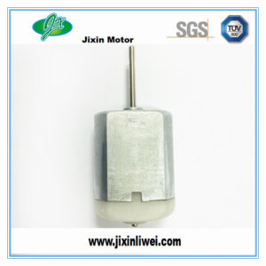 12V 24V DC Motor for Car Key Small Electrical Motor for Auto Parts pictures & photos