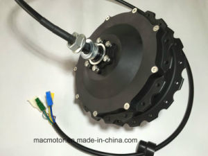 Light 48V 1000W Ebike Motor Electric Motor Hub Motor pictures & photos