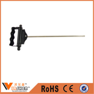 China Small Iron Spring Hinge Price with Rod pictures & photos