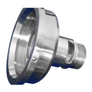 CNC Part Alumium Milling CNC Machining pictures & photos