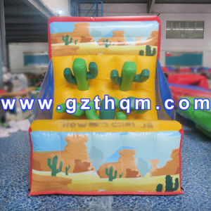 Outdoor Inflatable Sport Games Giant/Inflatable Jungle Carnival Games pictures & photos