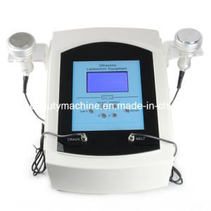 Ultrasonic Cavitation + RF Slimming Machine Ultrasoni, . Cavitation, RF Slimming Machine pictures & photos
