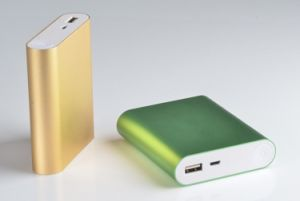 High Quality 10400mAh Power Bank for Samsung Smartphones pictures & photos