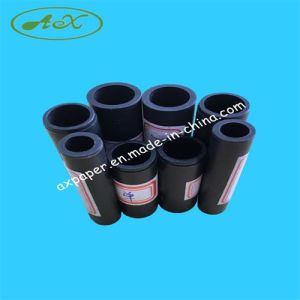 Injection Plastic Pipe Core Use in Woodfree Paper Rolls pictures & photos