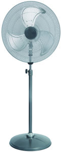 Electric Floor Fan/ Oscillating Fan/ with CB/Ce Approval pictures & photos