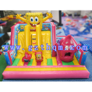 PVC Inflatable Bouncer/Inflatable Bouncer Castle/Jumping Castle pictures & photos