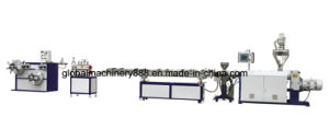 PU Gas Hose Making Machine