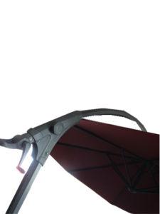 Banana Umbrella, Gardon Umbrella, Patio Umbrellahanging Umbrella pictures & photos