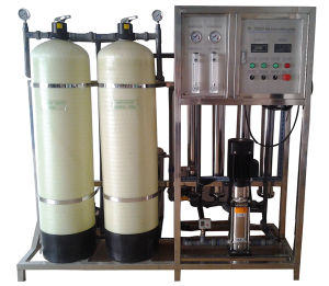 1000lph 10 Years Professional Factory for CE Approved Water Purifier Machine Industrial pictures & photos