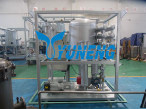 High Efficiency Transformer Oil Purifying Machine pictures & photos