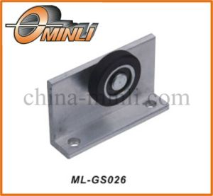 Metal Bracket Pulley (ML-GS026) pictures & photos