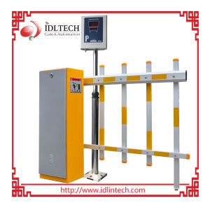 Intelligent Management Parking System with Long Range RFID Reader pictures & photos