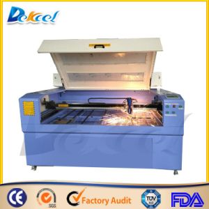 CO2 CNC Laser Machine Cutting Metal Steel 1390 pictures & photos