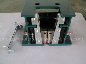 Elevator Parts Elevator Safety Partes Ascensores Safety Gear pictures & photos