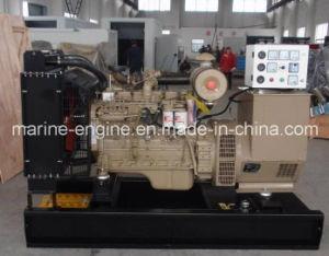 250kw Open Type Cummins Diesel Generator for Sale pictures & photos