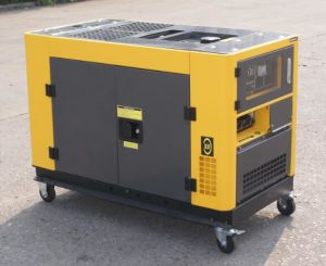 8-2050kVA Generator Diesel with Cummins Engine pictures & photos