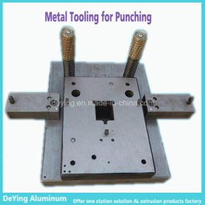Competitive Puching Mould Pressing Die Stamping Tooling pictures & photos