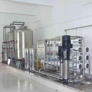 8000lph Factory Ce Approved Drinking Water Making Machine pictures & photos