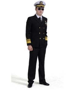Airlines Uniform for Crew Members in New Style pictures & photos