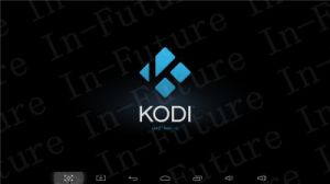 Kodi Full Loaded Ott TV Box pictures & photos