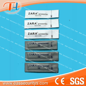 Zara Non-Woven Fabric Clothing Tag pictures & photos