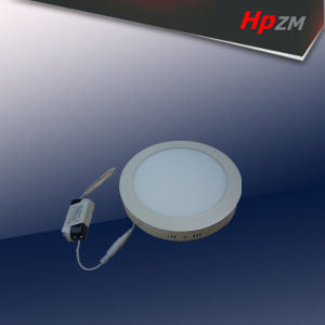 15W Lamp Round LED Panel Light pictures & photos