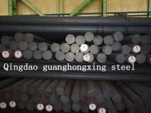 GB 20cr, DIN 20cr4, JIS SCR420, ASTM 5120, Hot Rolled, Aolly Round Steel pictures & photos