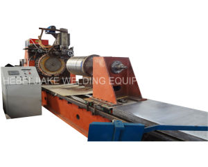 Automatic Johnson Pipe Welding Machine pictures & photos