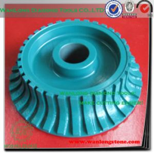 Diamond Grinding Wheel Ceramic Processing Tools in China for Grinding Stone Marble Granite pictures & photos