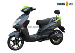 Pedal Electric Scooter with Backrest   350W/500W/800W Motor Power 40V/20ah 60V/20ah pictures & photos