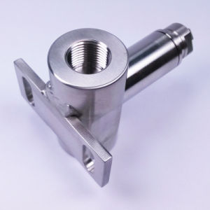 Custom Made Part with CNC Machining Processing