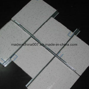 Grey Color MGO Fireproof Board pictures & photos