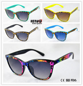 New Design Fashion Sunglasses with Nice Patterned for Accessory. Kp50282 pictures & photos