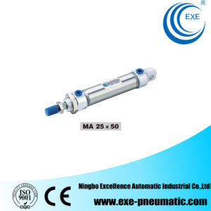 Ma Series Stainless Steel Mini Air Cylinder Ma25*50 pictures & photos