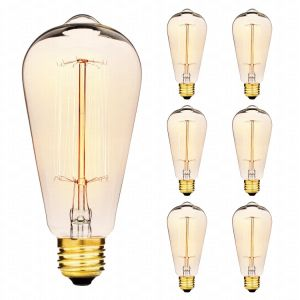 Hot Selling Rh Vintage Wall Light Indoor Wall Light with Edison Bulb for Home Hotel Restaurant Decoration pictures & photos