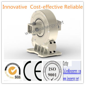ISO9001/CE/SGS Slew Gear Reducer for PV Tracking pictures & photos