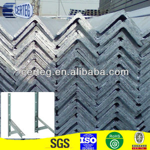 Dimension 30*4mm Mild Steel Equal Angle Bar pictures & photos