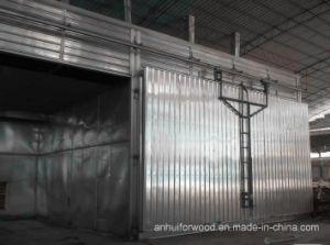Wood Drying Kiln (heating medium: steam FW-150)