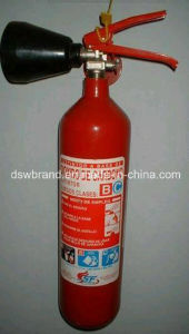 Fire_Extinguisher_Carbon_Dioxide_Fire_Extinguisher pictures & photos