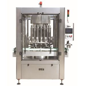 Intelligent Automatic Filling Machine High Accuracy PLC Customized pictures & photos
