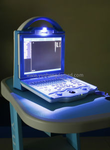 Full Digital Portable Ultrasound Machine CE ISO SGS Approved Ysd1208 pictures & photos