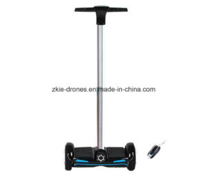 F1 8inch/10inch Smart Balance Scooter Hoverboard with Handlebar