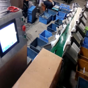 Sorting Machine with Automatic Weighing System pictures & photos